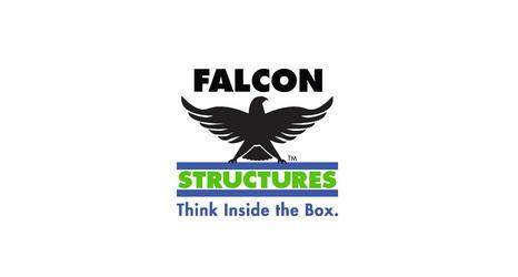 Falcon Structures Logo