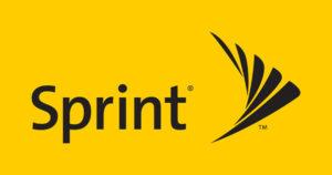 Sprint Brand logo. (PRNewsFoto)