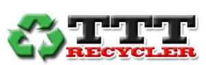 TTT Recycler Logo