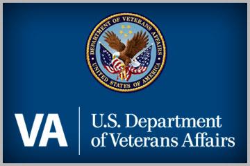 Veterans Affairs Hospital Logo